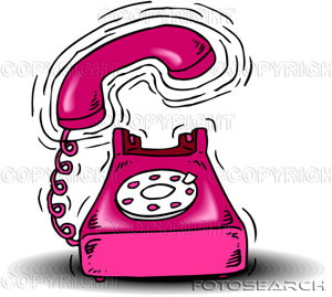 how to make phone calls ring but everything else silent
